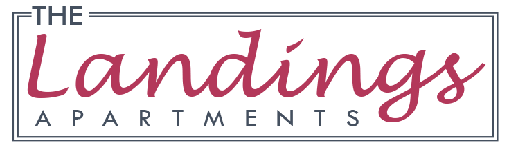 The Landings Apartments Logo